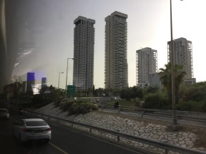 Apartments in Tel Aviv