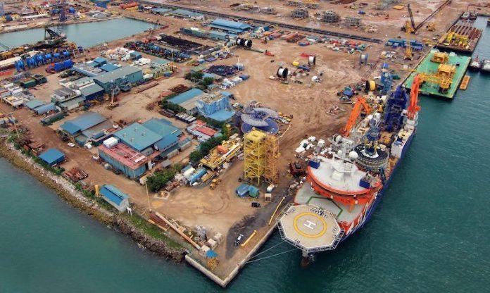 McDermott awarded $3bn Marjan contract by Saudi Aramco