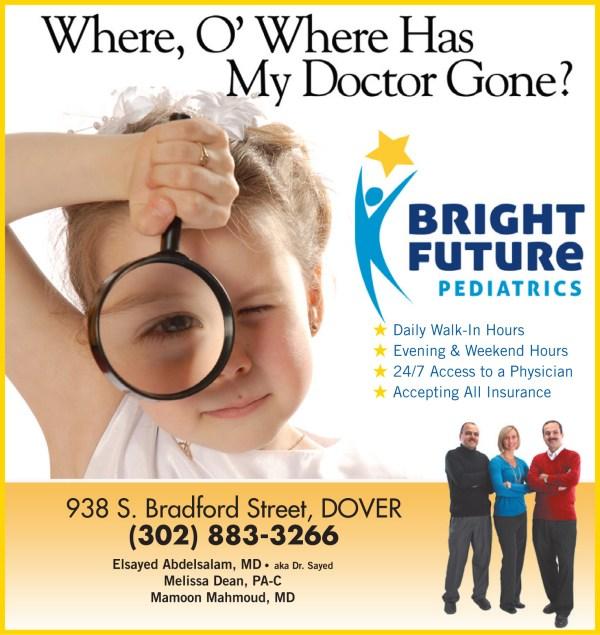 Bright Future Pediatrics