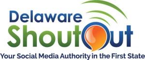 Delaware Shoutout Social Media