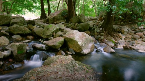 Jourama Creek