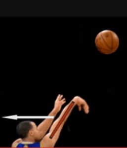 steph curry shooting form2