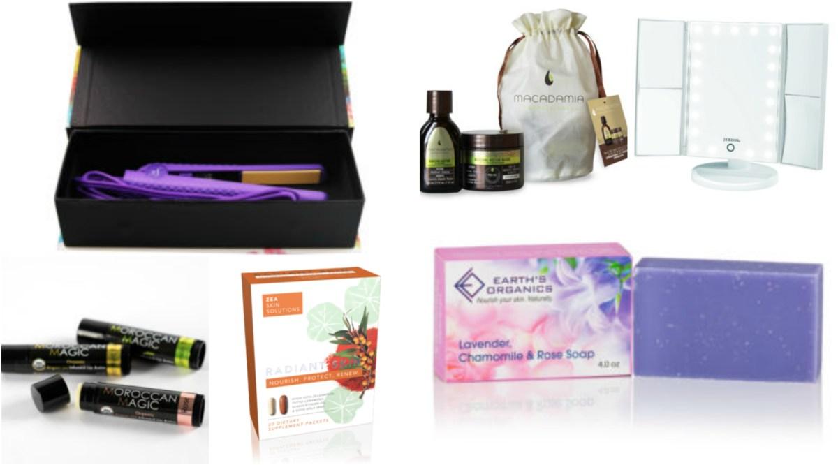Holiday Beauty Gift Guide 2017 Makeup Hair Essentials Moment Propolis Brazilian Nano Per Box5btl Supplements And More Splash Magazines