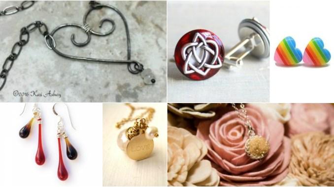 2b66f5ad05b12 2018 Valentine's Day Jewelry Gift Guide Under $100 – Beautiful ...
