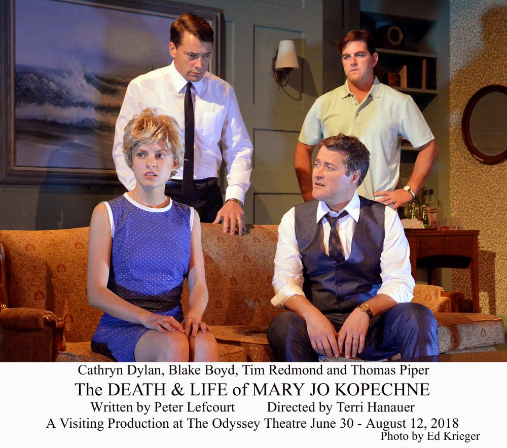 The Death And Life Of Mary Jo Kopechne Review If The Dead Could Speak Splash Magazines