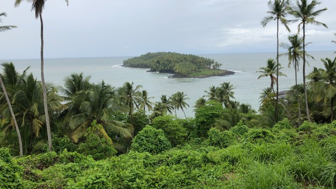Devils Island Complex Review Visit To Notorious Penal Colony Is