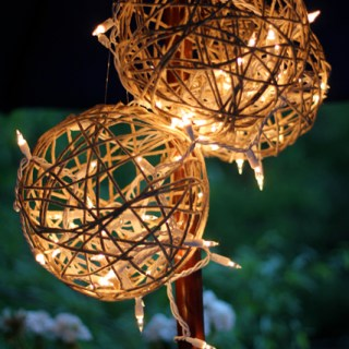 Lantern DIY: Let there be light! - Splash of Something on diy lantern table, diy lantern centerpieces, diy lantern ornaments,