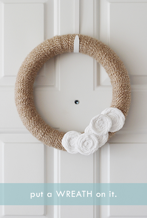 Mary Margaret Wreath