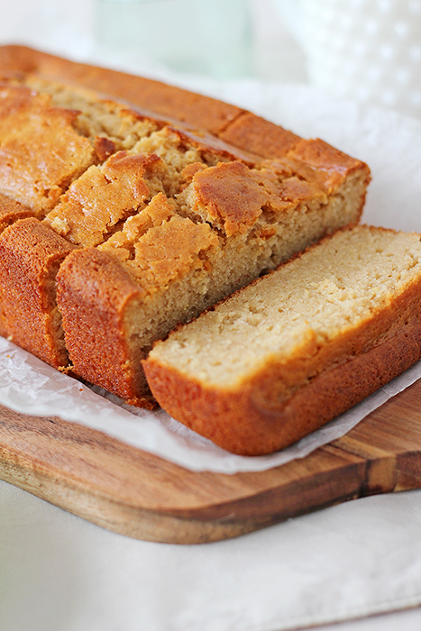 Maple Yogurt Pound Cake4