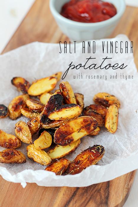Vinegar Potatoes3