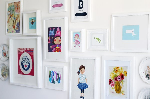 4 Photo Wall 7