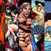 10 Cenas Mais Polêmicas de Sexo Entre Super-Heróis