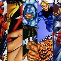MC2: O Universo dos Filhos dos Heróis Marvel
