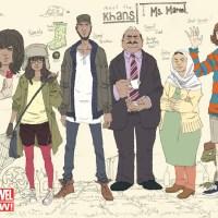 Fenômeno: Miss Marvel – Nada Normal, de G. Willow Wilson e Adrian Alphona
