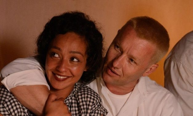 TIFF Film Review: LOVING