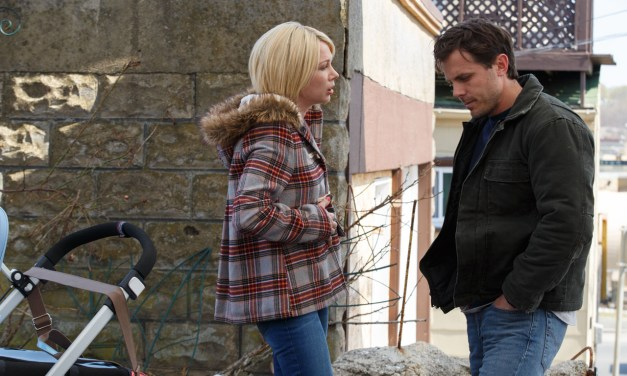 Telluride Film Review: MANCHESTER BY THE SEA