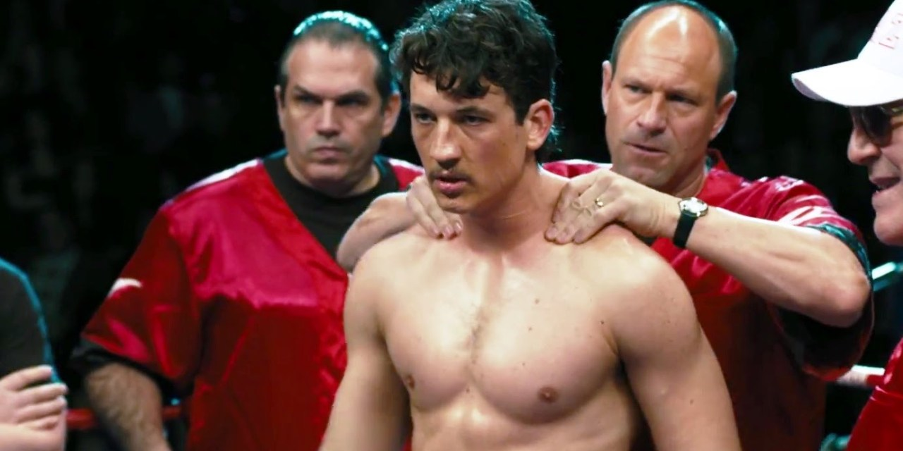 TIFF Film Review: BLEED FOR THIS
