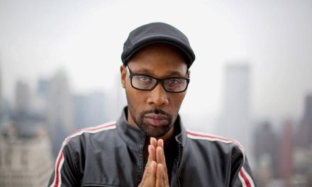 Hip Hop Legend RZA Directed An Episode Of Marvel's IRON FIST