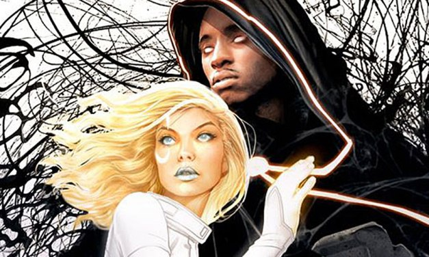 Marvel and FreeForm TV Find Their CLOAK AND DAGGER