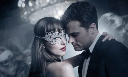 FIFTY SHADES DARKER Extended Trailer Released!