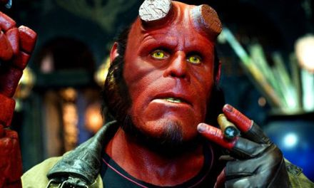 Guillermo Del Toro, Ron Perlman, and Mike Mignola Are Talking HELLBOY 3!