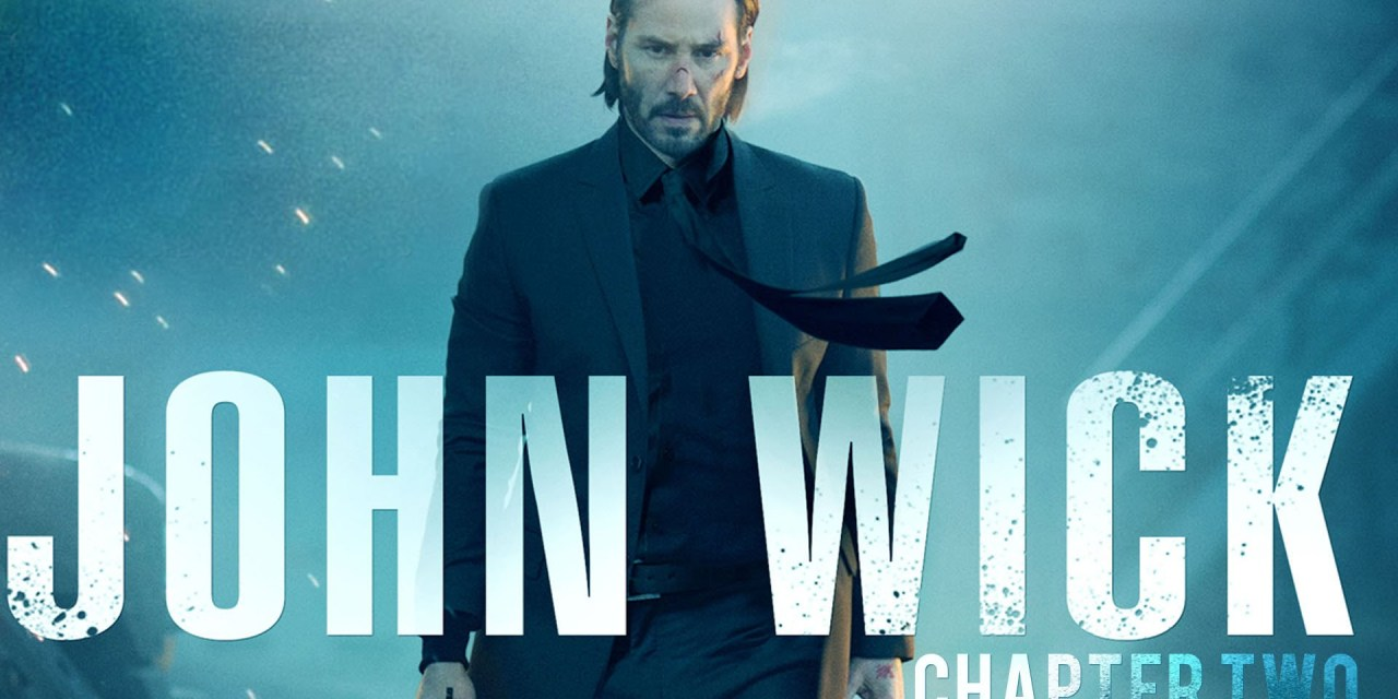 Keanu is everyone keanu reeves pictures - Keanu Reeves Kills Everyone In New Tv Spot For John Wick Chapter 2