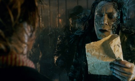 New Synopsis For PIRATES OF THE CARIBBEAN 5 Reveals New Details