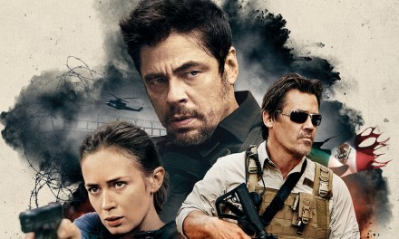 Exclusive: Story Details On SOLDADO The Sequel To SICARIO!