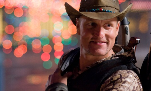 Woody Harrelson Confirms He Is Playing Garris Shrike In HAN SOLO Film