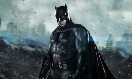 THE BATMAN Film Begins With Delays