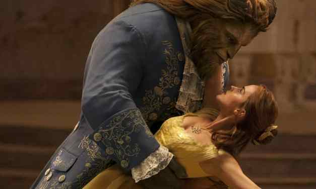 Watch The Final New Trailer For Disney's BEAUTY AND THE BEAST