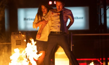 Check Out A Brand New Trailer For James Gunn's Horror Movie THE BELKO EXPERIMENT