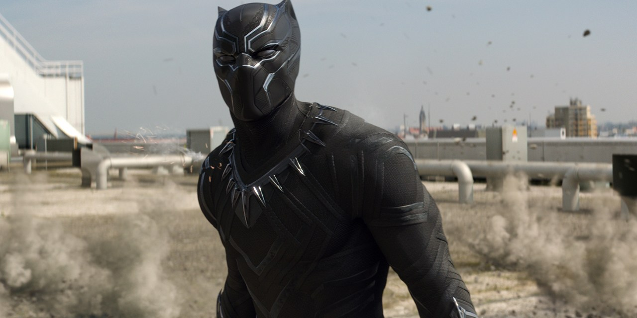 Production Begins On AVENGERS, BLACK PANTHER, And TOMB RAIDER!