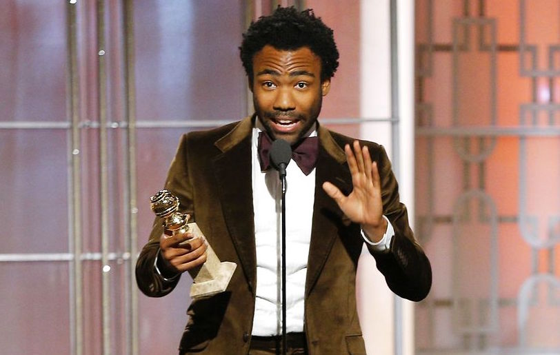 Donald Glover Prepares For Lando Calrissian