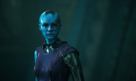 Karen Gillian Confirms Her Role In AVENGERS: INFINITY WAR