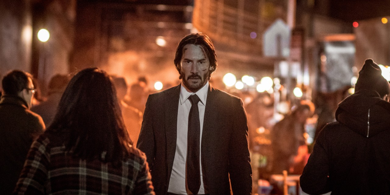 JOHN WICK 3 Details Have Emerged
