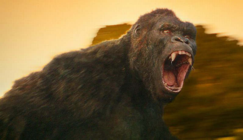 More Banners For KONG: SKULL ISLAND Revealed
