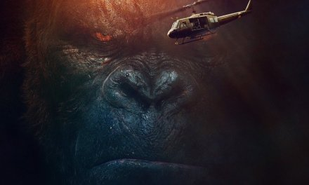 New KONG: SKULL ISLAND TV Spots; There Is A GODZILLA Reference Too