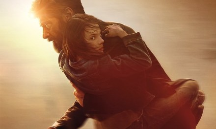 The Wait Is Over! Here Is The Final LOGAN Trailer!