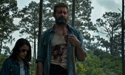 LOGAN Movie Will Be Set in a Different 'X-Men' Universe; Director Clarifies Timeline