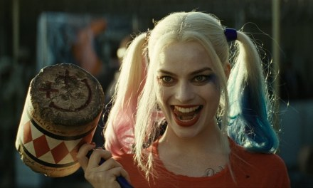 "SUICIDE SQUAD Director Admits Film was ""Flawed"" Via Twitter"