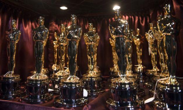 LA LA LAND Ties Oscar Nominations Record