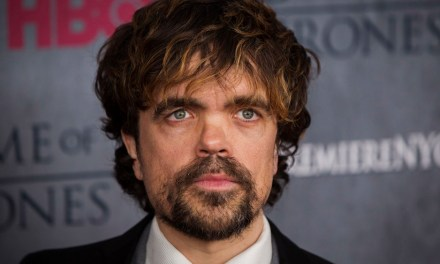 GAME OF THRONES Star Peter Dinklage In Talks For Key Role In Marvel's AVENGERS: INFINITY WAR