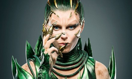 The New Rita Repulsa Toy From The POWER RANGERS Movie Is Feeling Kinda Zordy