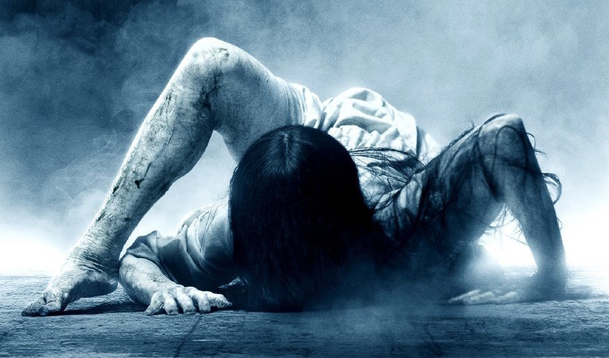Watch The First Three Minutes Of RINGS