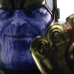 MARVELOUS DA7E: Infinity War Develops