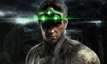 SPLINTER CELL Producer Gives Update On Script And Tom Hardy