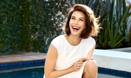 Former Lois Lane Teri Hatcher Joins CW's SUPERGIRL