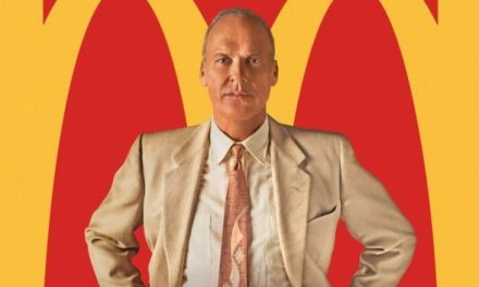 Film Review: THE FOUNDER Is A Story of America
