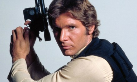Young HAN SOLO Starts Shooting; Working Title Revealed